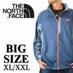 ショッピングフリース SALE 大きいサイズ メンズ ノースフェイス THE NORTH FACE フリースジャケット アウター XL XXL