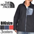 大きいサイズ メンズ ノースフェイス THE NORTH FACE フリースジャケット アウター XL XXL