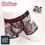 ショッピングhardy エドハーディー アンダーウェア ED HARDY メンズ ボクサー ブリーフ パンツ EHD5713 NEW YORK CITY柄