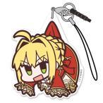 Fate/EXTRA Last Encore セイバー アクリルつままれストラップ