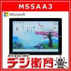 マイクロソフト 4G LTE SIMフリー 64GBモデル Surface 3 MSSAA3