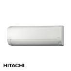 日立 冷房能力2.8kW 冷暖房 エアコン 白くまくん RAS-AJ28G /【ACサイズ】