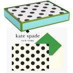 ケイトスペード Kate spade new york SPOT ON NOTECARD SET カードセット 136845
