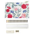 ケイトスペード Kate spade new york blossom pencil pouch ペンポーチ 185247
