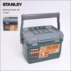 STANLEY スタンレー Adventure Cooler 7QT アドベンチャークーラー 6.6L クーラーボックス