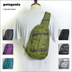PATAGONIA SP'18 �ѥ����˥� 48261 Atom Sling 8L ���ȥ� ����� 8L �������� �Хå� �� �ܥǥ��Хå�