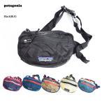 PATAGONIA �ѥ����˥� 49446 Lightweight Travel Mini Hip Pack �饤�ȥ������� �ȥ�٥� �ߥ� �ܥǥ��Хå� �ҥåץѥå� 1��åȥ� �Хå� �������ȥݡ���