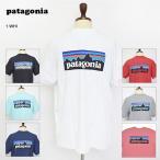 パタゴニア tシャツ-商品画像