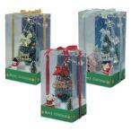 ボックスツリーM(卓上クリスマスツリー) 子供 景品