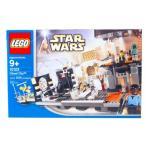 おもちゃ ゲーム 積み木 レゴ ブロック LEGO Star Wars: Cloud Cityミニフィギュア