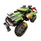 おもちゃ ゲーム 積み木 レゴ ブロック LEGO 8141 Off Road Powerミニフィギュア
