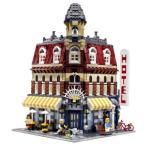 おもちゃ ゲーム 積み木 レゴ ブロック Lego Make & Create Caf? Cornerミニフィギュア