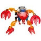 おもちゃ ゲーム 積み木 レゴ ブロック Bionicle Tahnok 8563ミニフィギュア