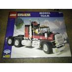 おもちゃ ゲーム 積み木 レゴ ブロック Lego 5571 Giant Truckミニフィギュア