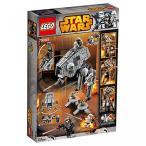 おもちゃ ゲーム 積み木 レゴ ブロック LEGO? Star Wars? Rebels AT-DP 570 Piece Kids Building Playset | 75083ミニフィギュア