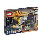 おもちゃ ゲーム 積み木 レゴ ブロック Lego Star Wars Naboo Starfighter (75092)ミニフィギュア