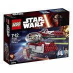 おもちゃ ゲーム 積み木 レゴ ブロック LEGO Star Wars Obi-Wans Jedi Interceptor 75135ミニフィギュア