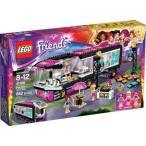 おもちゃ ゲーム 積み木 レゴ ブロック LEGO Friends Pop Star Tour Busミニフィギュア