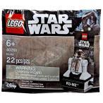 おもちゃ ゲーム 積み木 レゴ ブロック LEGO Star Wars Rogue One R3-M2 (40268) Baggedミニフィギュア