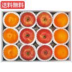 お歳暮 送料無料 特価 冬のフルーツ詰合せA 旬のフルーツギフト   L__201011a581