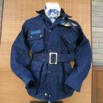 Mister Freedom MFSC MIDNIGHT INDIGO JUNGLE CLOTH 『MULHOLLAND MASTER』 SC13595-421A  ミスターフリーダム シュガーケーン