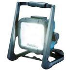 マキタ 充電式LEDスタンドライト 本体のみ 高輝度LED×20灯 縦方向360°回転可能 バッテリ・充電器別売 ML805