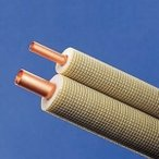 期間限定特価 因幡電工 エアコン配管用被覆銅管 ペアコイル 2分4分 20m PC-2420