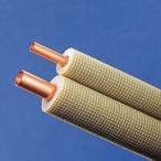 期間限定特価 因幡電工 エアコン配管用被膜銅管 ペアコイル 3分5分 20m PC-3520