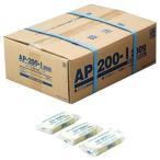 因幡電工 ケース販売 100個セット エアコン用シールパテ アイボリー 200g AP-200-I_set