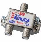 サン電子 1分岐器 10〜2610MHz 屋内用 CSC-171C