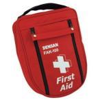 ジェフコム ファーストエイドバッグ 携帯救急用品セット FAK-100