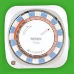 リーベックス タイマー 24時間型  プログラムタイマーII PT25 1台