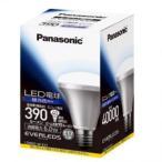 パナソニック LED電球 EVERLEDS エバーレッズ ミニレフ電球タイプ 40W形相当 全光束:390lm 昼光色相当 E17口金 LDR6D-W-E17