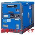 デンヨー (Denyo) DCA-8LSX ディーゼルエンジン発電機 高性能単相エンジン発電機(防音型)