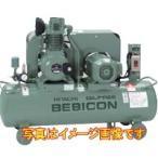 日立産機システム 0.75OP-9.5GSB6 単相100V オイルフリーベビコン(圧力開閉式) 60Hz用
