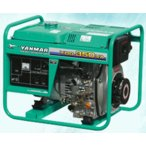ヤンマー YDG350VA-5E ディーゼル発電機 YDGシリーズ オープンタイプ