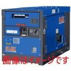 デンヨー (Denyo) DCA-6LSX ディーゼルエンジン発電機 高性能単相エンジン発電機(防音型)