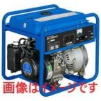 デンヨー (Denyo) GA-2606U3 ガソリンエンジン発電機(スタンダード) パイプフレーム型 60Hz機