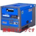 デンヨー (Denyo) TLG-10LSK ディーゼルエンジン発電機 2極タイプ 三相機 超低騒音型