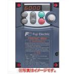 富士電機 FRN0.2C2S-6J インバータ 単相100V FRENIC-Miniシリーズ