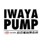 イワヤポンプ (岩谷電機製作所) 40NQCT6150W イワヤ自動給水装置 交互・並列運転方式(W型) 60Hz
