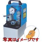 大阪ジャッキ製作所 NEX-2DGS 小型電動油圧ポンプ