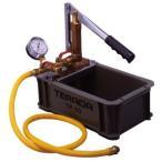 寺田ポンプ製作所 TP-50 水圧テストポンプ 手動式
