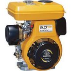 SUBARU 富士重工業 EH30BS EH300BS0140 汎用エンジン EH PROシリーズ
