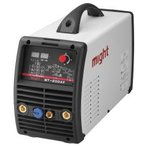 マイト工業 インバーターフルデジタル 交流/直流 TIG溶接機 MT-200AF
