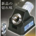 ニシガキ ドリ研Xシンニング(ドリル研磨機) AB型ストレート、六角軸用 N-849