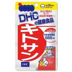 DHCの健康食品 キトサン 20日分(60粒)