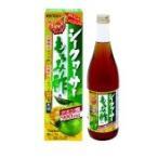 【井藤漢方】シークヮーサー もろみ酢 飲料 720ml