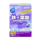 【井藤漢方】サプリル 鉄+葉酸 2g×30袋