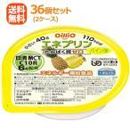 【送料無料!】【おまとめ買い!2ケース!】【日清オイリオ】エネプリン パイン味 18個×2ケースセット(合計36個)